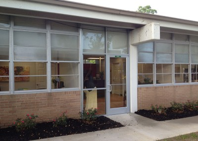 St. Theresa Middle School office renovation