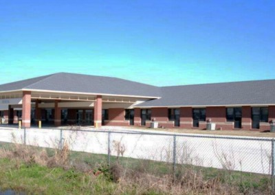 Brusly Elementary School